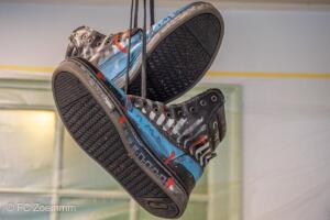 Bart schoenen