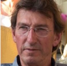 Peter Veldhuis ***
